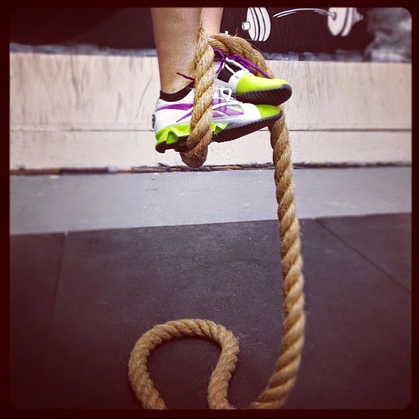 Crossfit Gloves For Rope Climbing