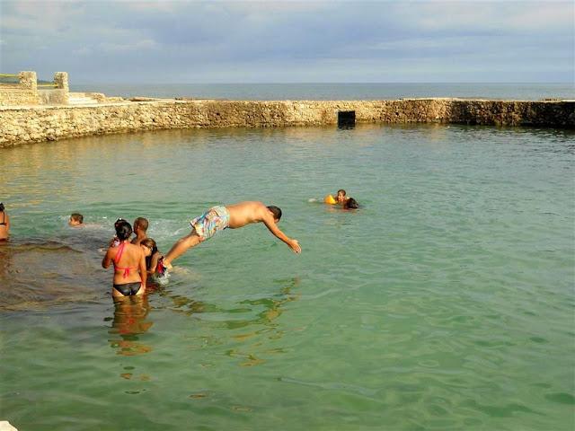 Playa Caleton Blanco Campismo+caleton+blanco_santiago+de+cuba_guama+(26)