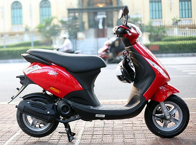 Piaggio Zip 100cc,Xe tay ga dưới 30 triệu,xe tay ga