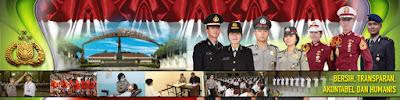 Penerimaan,Pendaftaran POLRI 2016