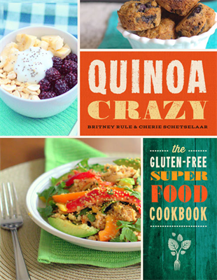 Quinoa Crazy