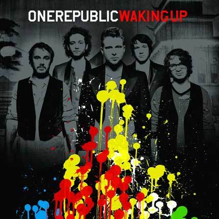 One Republic - Waking up (Album)