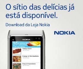 Aplicação Nokia