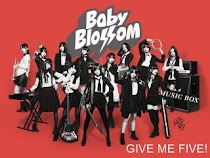 [MUSIC BOX] GIVE ME FIVE! - AKB48