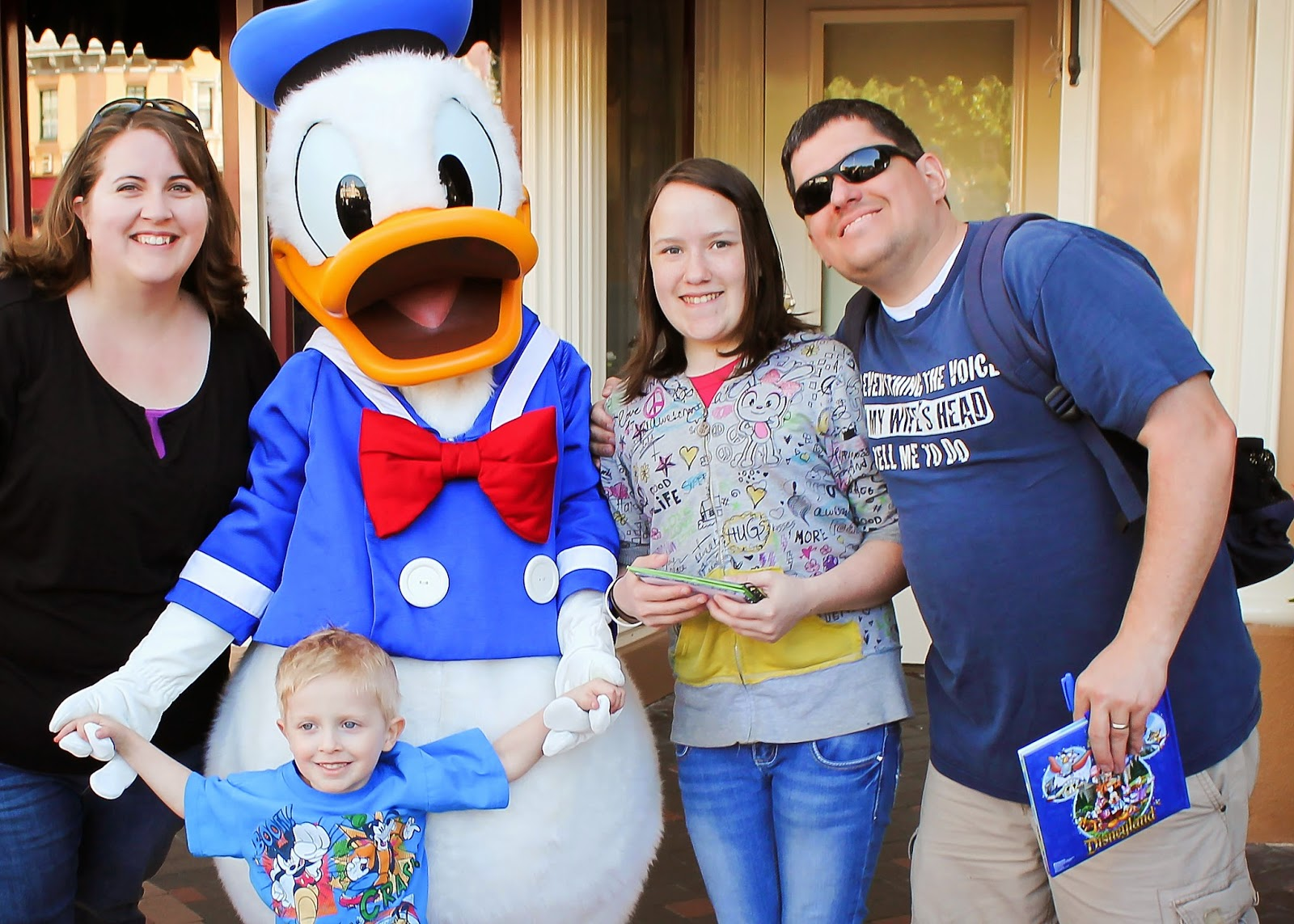 Simple tips to help you take great vacation photos from LoveOurDisney.com