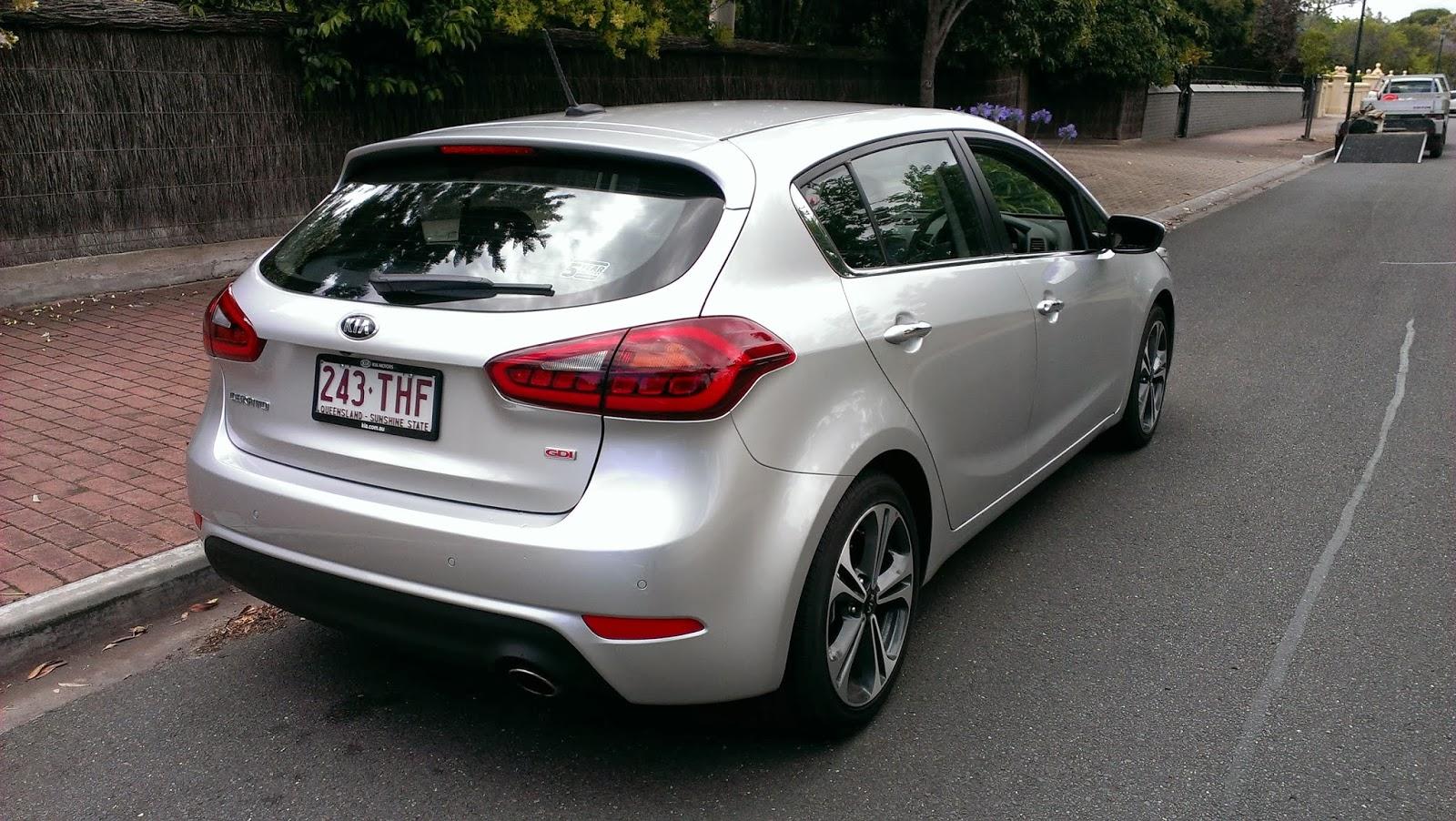 Kia Forte 2014 South Africa Price | Autos Weblog