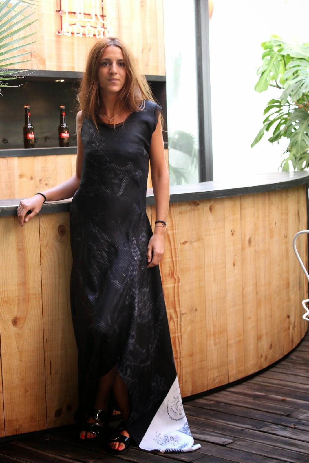 Yaëll Barnatán Benarroch, Colección, Diseño, Fashion Style, Leather, Street Style, Life Style