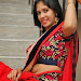 actress om sizzling photos in saree-mini-thumb-7