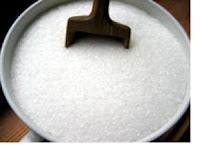 Perchè lo zucchero bianco fa male