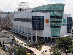 Berbelanja di Sun Plaza Medan