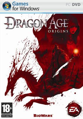 Dragon Age Origins Free Download PC Game Full Version