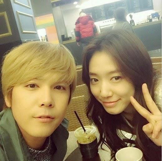 lee hong ki and park shin hye dating jang