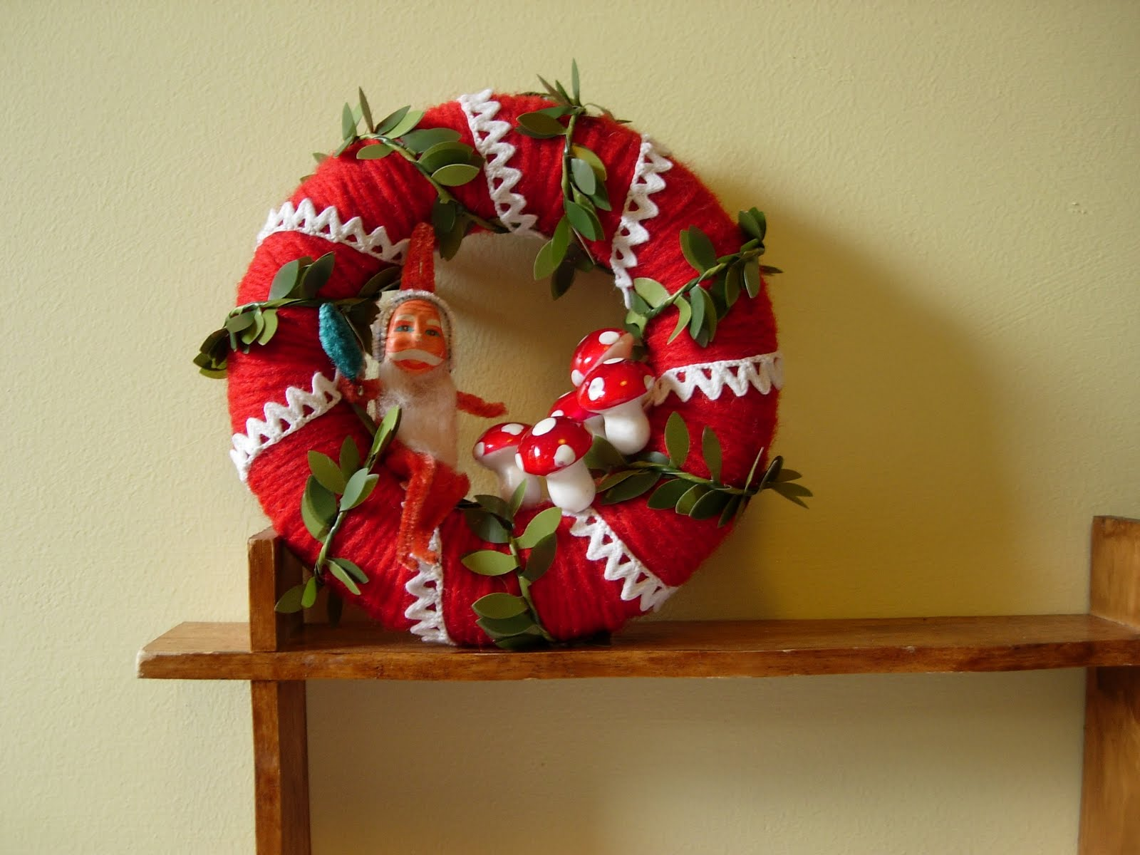 maximum RABBIT designs: A Kitschy Christmas