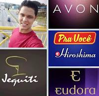 Loja online Diversidades Ericriz Nunes