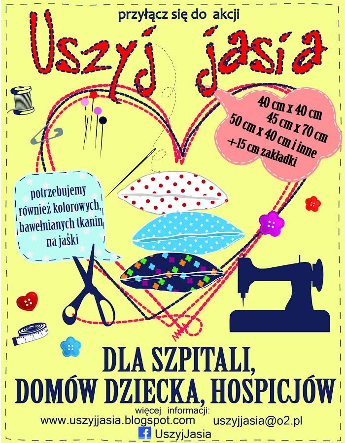 http://uszyjjasia.blogspot.com