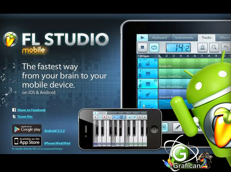 Fl studio mobile download cracked android