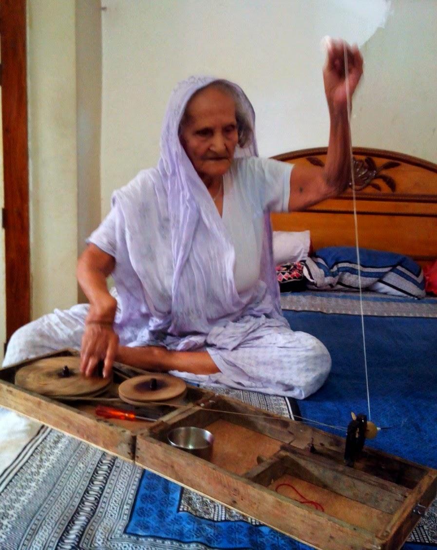 स्वतंत्रता सेनानी अंबिका देवी जी