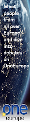 Join our community at OneEurope!