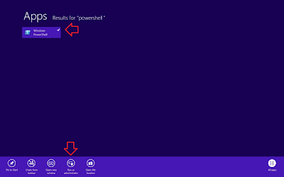 How To Delete A Pre-installed Windows 8