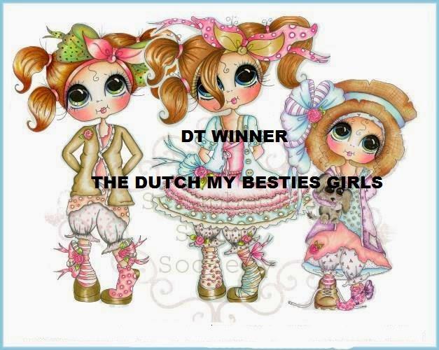 .DT Winner