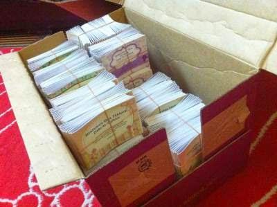 Doorgift & cenderahati yang murah dan berkualiti