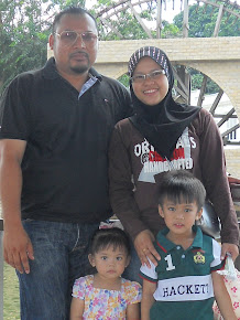 My Family, My Love & My Precious