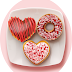 Krispy Kreme Valentine's Doughnuts plus Giveaway ~ CLOSED