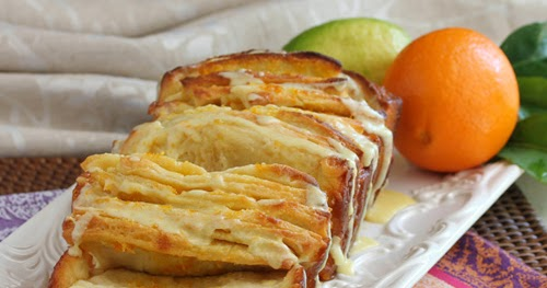 have recipes will cook citrus pull apart bread for easter 2014