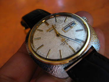 RM5k: GRAND SEIKO (Full ori! perfect condition!)