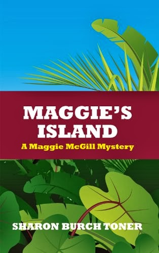 Maggie's Mystery