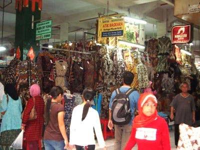 Grosir Pasar Klewer