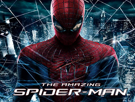 Download The Amazing Spider-Man Game for Android from Google Play Store