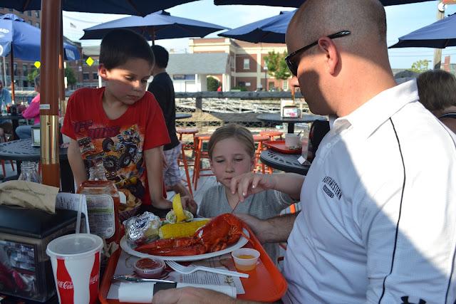 Portland Lobster Co.