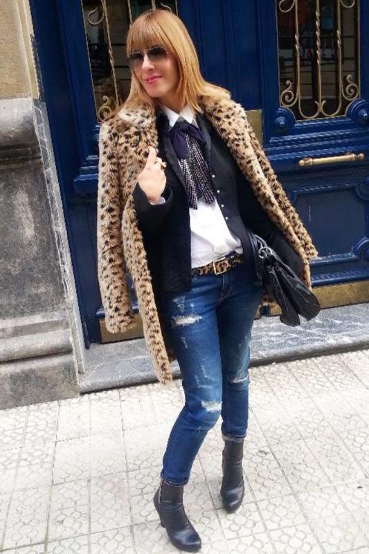 Destroyed jeans tres looks cbf con buena facha - Paredero quiros bilbao ...