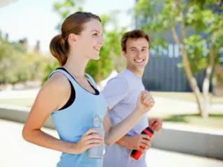 Cara Diet Alami Tanpa Olahraga