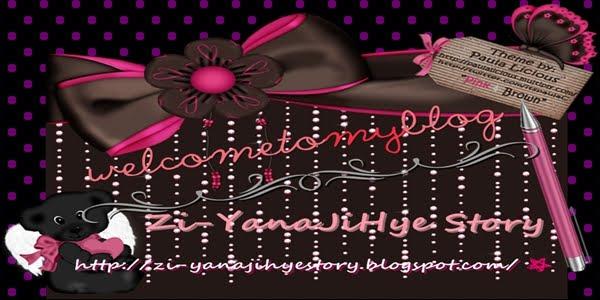 Zi-YanaJiHye Story