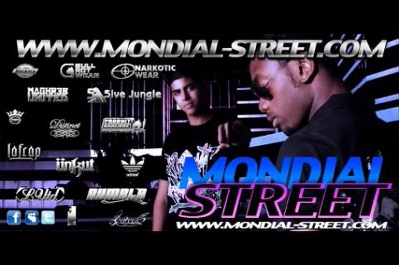BIENVENUE SUR MONDIAL STREET com