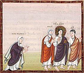 Matthieu 15: 21-28 la femme cananéenne dimanche 14 août 2011 dans sermon femme-canan%2B2