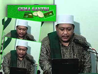 download Mp3 Kajian Kitab Al-Hikam Kyai Imron Jamil-Gema Santri