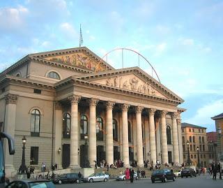 Attraktionen in München - Die Top 10 Sehenswürdigkeiten