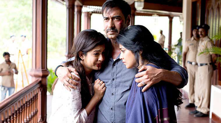 Drishyam Telugu Movie Review - 123telugucom