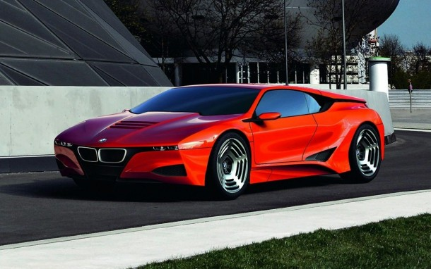 2016 Dodge Charger Concept New 2016 bmw m1 concept first