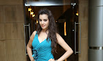 Diksha Panth Glamorous photos at Max Miss Hyd-thumbnail
