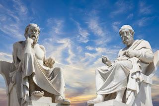 أسباب ظهور وانتشار الفلسفة السفسطائية