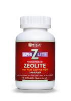 Zeolite Capsules