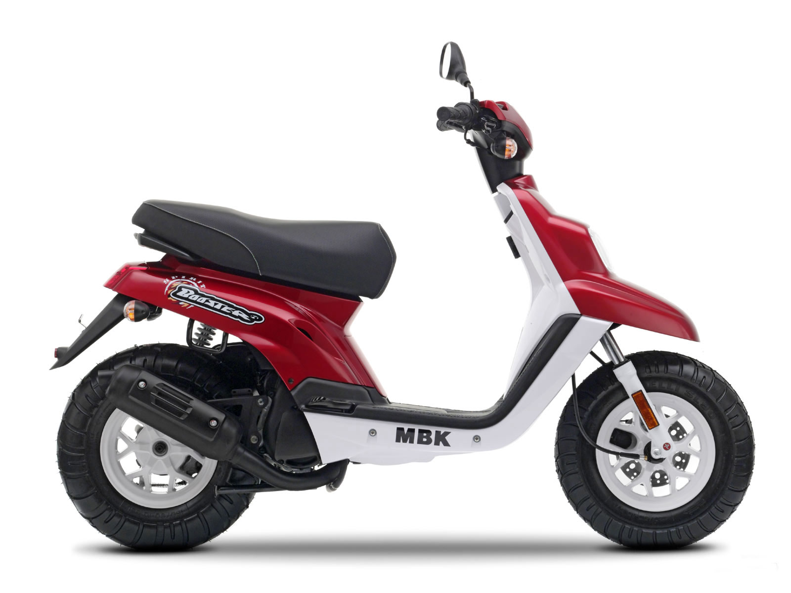 Types Of Car Insurance Coverage >> 2008 MBK Booster Scooter picture, insurance information