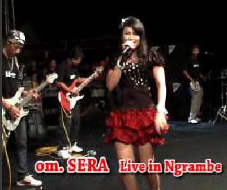 SERA - Live In Ngrambe - Ngawi (2011)