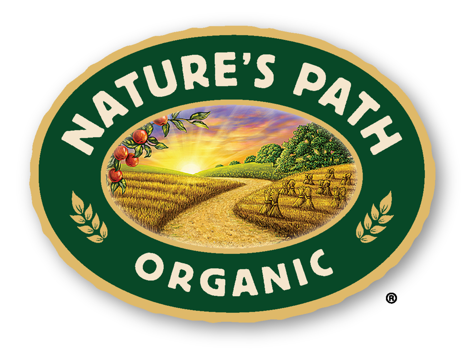 Favorite Cereal: Nature's Path