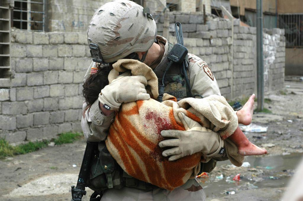 Image result for iraq war dead