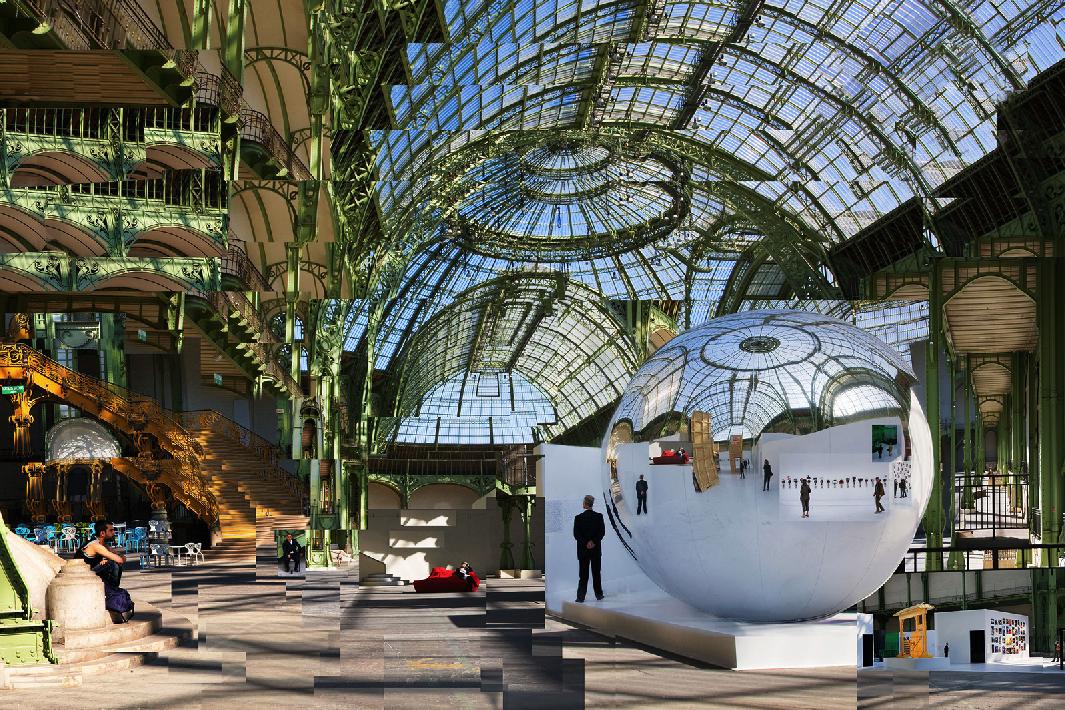 Hotels Near Grand Palais Paris